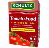 Tomato & Vegetable Plant Food 17-18-28 Water Soluble