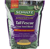 Supreme Selections™ Tall Fescue Grass Seed Blend
