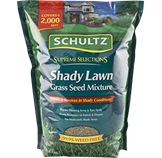 Supreme Selections™ Shady Lawn Grass Seed Mixture