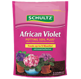African Violet Potting Soil Plus®
