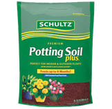 Potting Soil Plus®