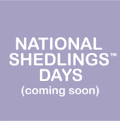Nationl Shedlings Day