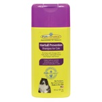 Hairball Prevention Cat Shampoo