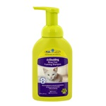 Cat Rinse Free Foaming Shampoo