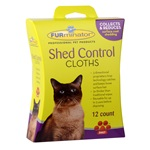 Furminator Cat Shed Control Cloth