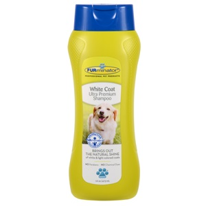 White Coat Ultra Premium Shampoo