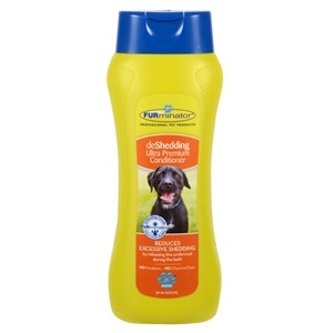 deShedding Premium Dog Conditioner