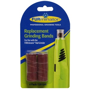 Furminator Nail Grinder Replacement Bands