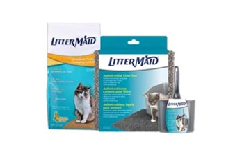 LitterMaid Products