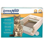 Classic Self-Cleaning Litter Box