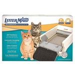 Classic Mega Self-Cleaning Automatic Litter Box
