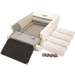 Classic Self-Cleaning Litter Box (980)