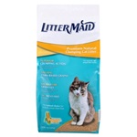 All Natural Premium Clumping Cat Litter