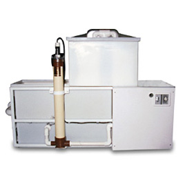 If you need multi-tank filtration, our central filtration system is a great option.