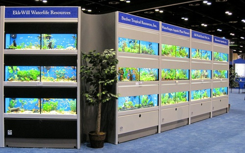 Review our options on where to buy Marineland's commercial aquariums, animal displays and research tank systems.