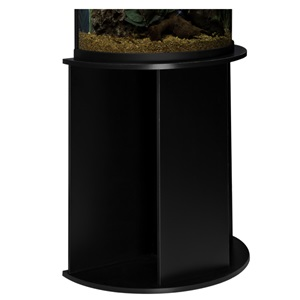 Find the half moon aquarium stand you've been looking for at Marineland.