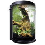Classic and Pillar Aquarium Kits