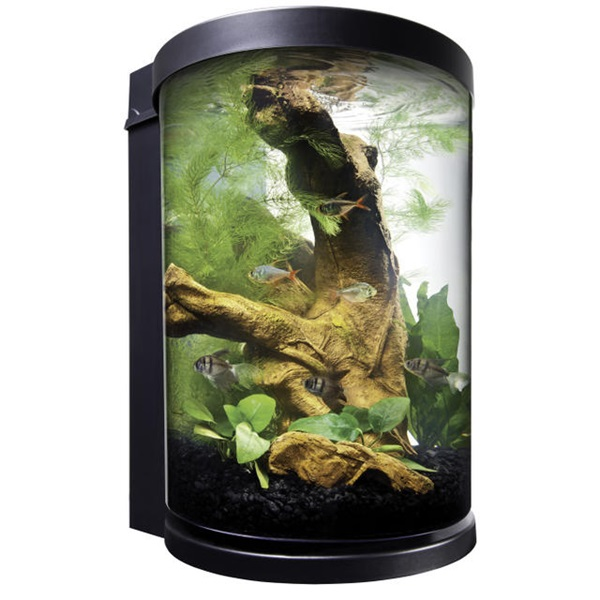 starter fish aquarium kits marineland