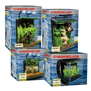 Marineland Desktop Kits