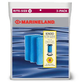 Whether you need an aquarium filtration replacement or filter media, Marineland is the right place for you.