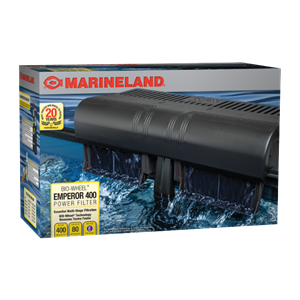 Emperor 174 Power Filter Marineland Products