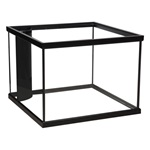Corner-Flo Pre-Drilled Glass Aquariums