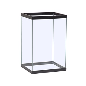 Framed Column Cube Aquarium