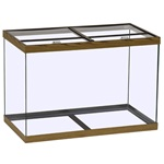 Glass Aquarium Canopies and Tops