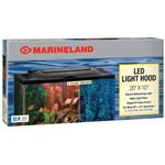 LED Aquarium Hood