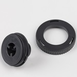 Inline Intake and Locknut for NJ900/NJ1100
