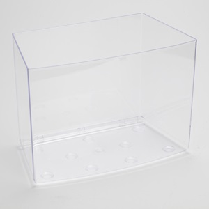 Acrylic Aquarium for Eclipse System 3