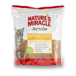 Just for Cats - Natural Care Cat Litter