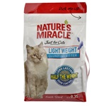 Lightweight Clumping Cat Litter