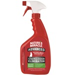 Just for Cats - Advanced Cat Stain & Odor Remover