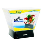 LED Betta Tank Kit - 1 Gallon
