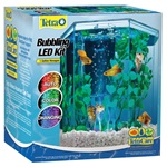 Bubbling LED Kit Hexagon - 1 gallon