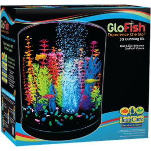 GloFish Aquarium Kit