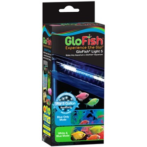 Tetra GloFish Lighting 5