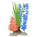 GloFish® Plants - Multipack