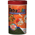 TetraColor Sinking Goldfish Food Granules
