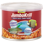 JumboKrill Freeze-Dried Jumbo Shrimp