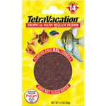 TetraVacation Tropical Slow-Release Feeder