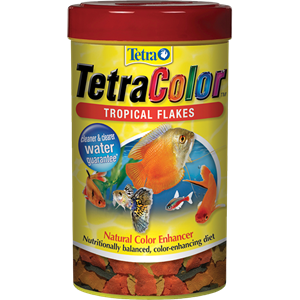 TetraColor®Tropical Flakes