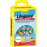 Lifeguard®Tablets