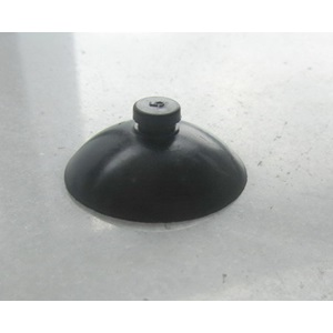 Suction cups for Reptile, micro filter