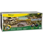 ReptoHabitat Reptile Kit - 20 Gallon