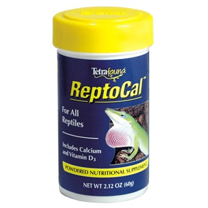 Tetrafauna ReptoCal reptile calcium supplement