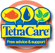 Choose TetraCare for aquarium and reptile support whenever you need it!