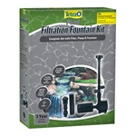 Filtration Fountain Kits