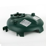 Pressure Filter Green Cover Lid